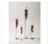 Galileo thermometer - 610mm